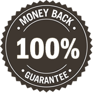 Monyback Guarantee 100%